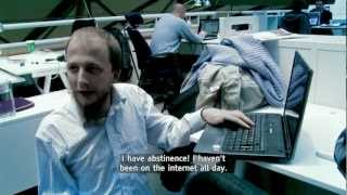 TPB AFK: The Pirate Bay Doc Official Trailer