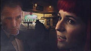 Waiting For The Waiter - MonaLisa Twins ft. John Sebastian (Official Music Video)