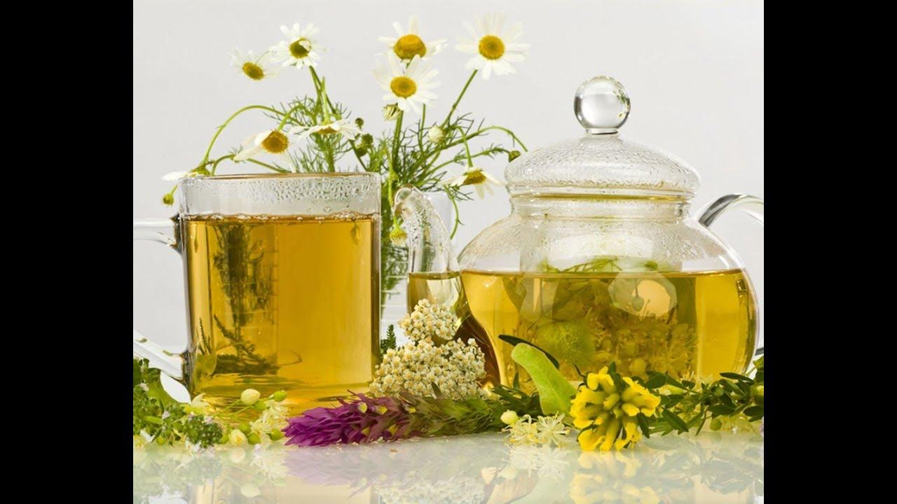 Отвар Четырёх Трав и Эликсир Молодости Готов! | Травяной Чай для Похудения Номер 10