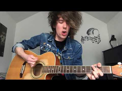 AC/DC - Highway To Hell [acoustic cover]