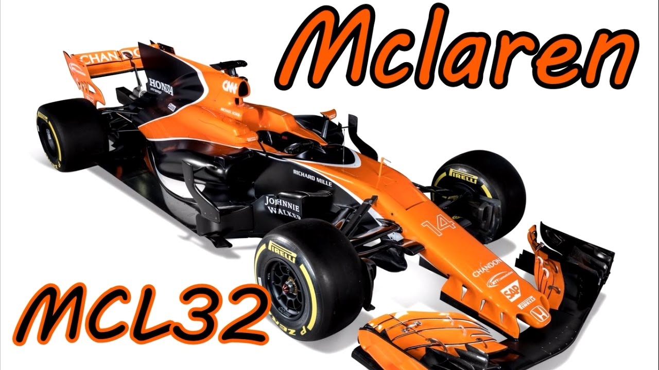 mclaren honda mcl32 an lisis f1 2017 youtube. Black Bedroom Furniture Sets. Home Design Ideas