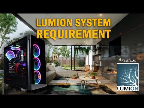 computer requirement