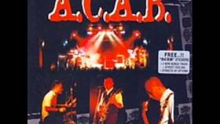 ACAB  We Are The Skin  Live & Loud