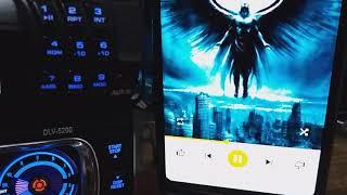 JB.lab G5BT 블루투스 카오디오 + VoltUP…
