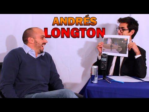 Andrés Longton - CACOnociendonos