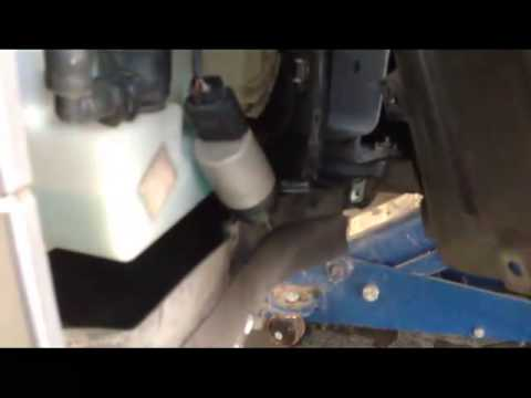 hqdefault bmw windshield washer fluid pump replacement diy part 2 youtube  at crackthecode.co