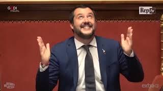 Ein Lied für Matteo Salvini
