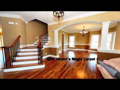 Hardwood floor refinishing to make hardwood floors shine for Hardwood floors not shiny