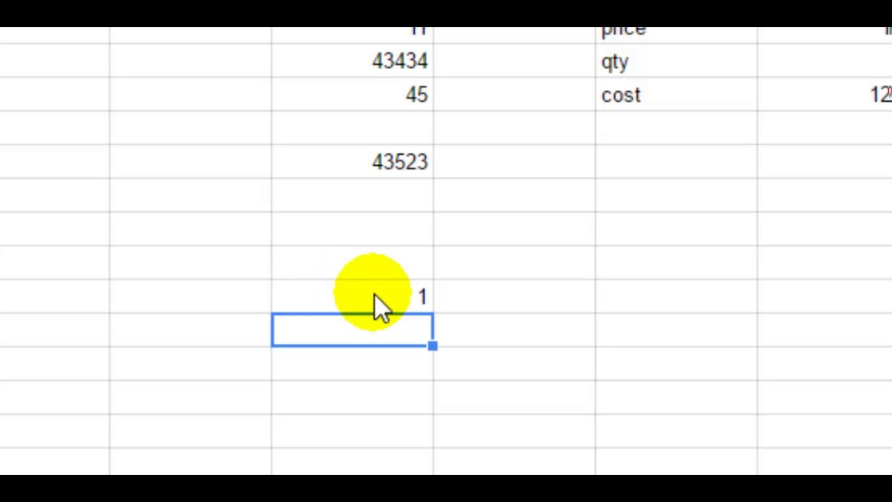 How to reference cell from another sheet in Google spreadsheet ...