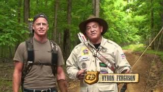 Byron Ferguson Archery Expert See What Equipment Byron Ferguson Uses