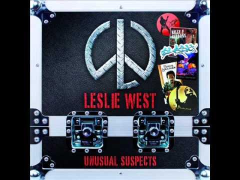 Leslie West - Turn Out The Lights (ft. Slash & Zakk Wylde)