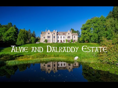 Alvie And Dalraddy Estates