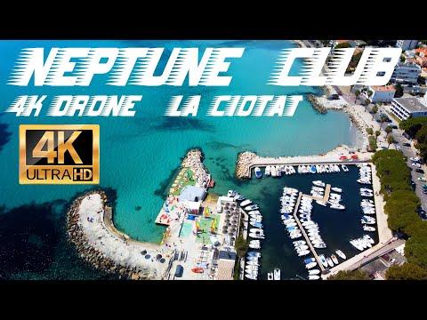 Neptune Club -