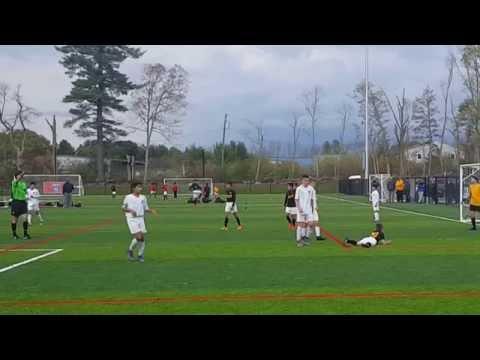 Local USA Boston area teams NEFC Vs Valeo academy