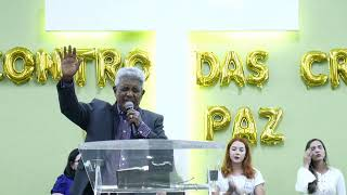Culto IPPAZ - 28-06-2020 - Pr. Rodinon Botelho