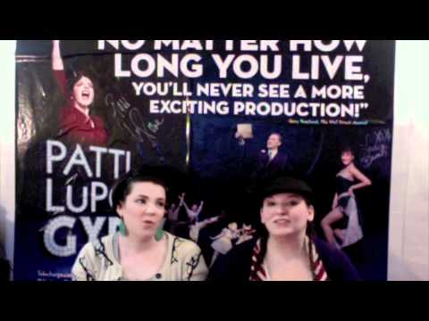 Patty & Emily Review The Book Of Mormon Musical