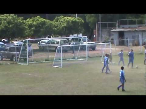 Abraham Reyes, Selección Regional oriental gol final nacional ADFAS  2010