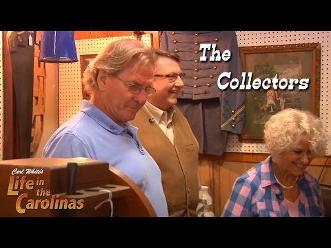 The Collectors (Extended Edition)