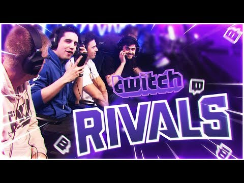 Yassuo | NA VS EU!!! (TWITCH RIVALS)