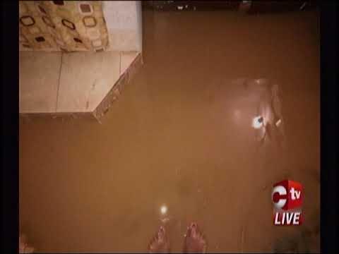 Landslides And Flooding In Tobago After Severe Weather Overnight