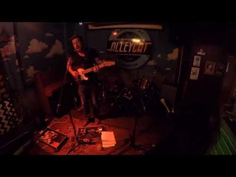 Eagle Empire Live at Alleycat London 21/08/17