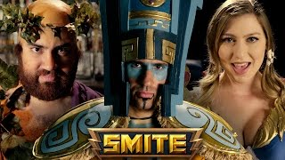SMITE NIGHT! (Official Music Video)