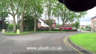 DVSA UK Driving Test What Is Undue Hesitation
