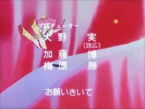 Minky Momo - Opening 1 (Bahasa Indonesia)