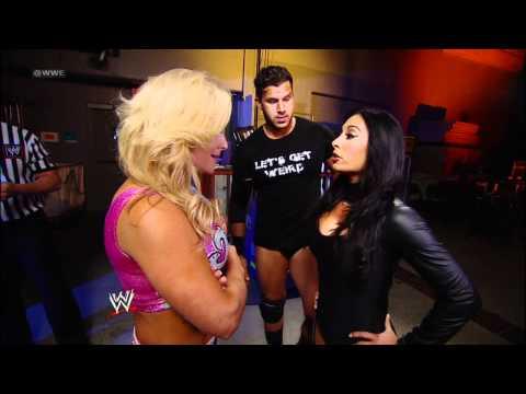 WWE NXT - April 25, 2012