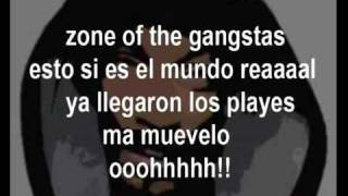 daddy yankee gangsta lyrics