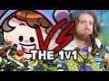 THE 1v1: Yakkocmn [Lethal League Blaze]