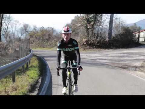 Bike Test Clip - Cipollini RB1K
