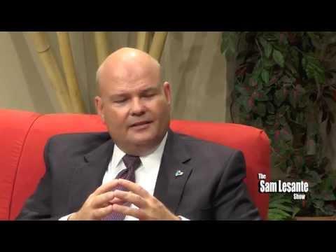 The Sam Lesante Show - Lehigh Valley Health - Hazleton