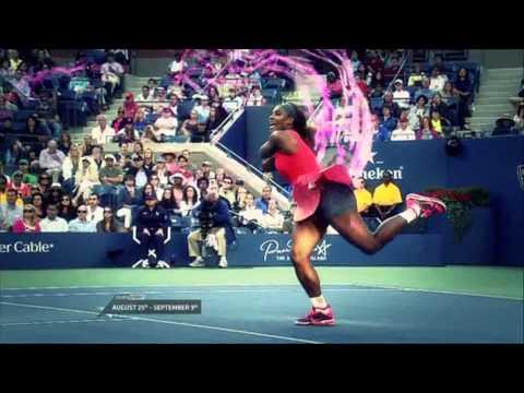 เทนนิส US OPEN 2014 แกรนด์สแลมรายการสุดท้ายของปี