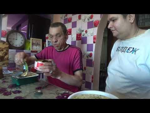 Принимаю вызов по приготовлению национального блюдо от Яна с канала Хмели Сунели