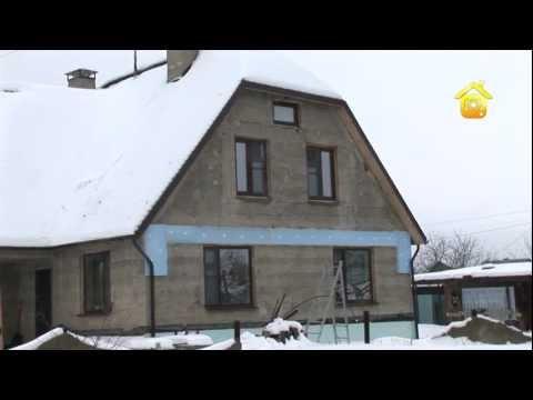 Монолитный дом из опилкобетона. Личный опыт // FORUMHOUSE