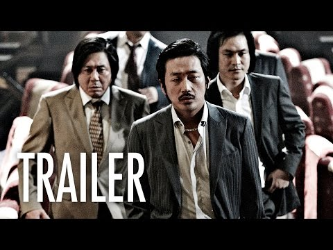 Nameless Gangster   HD   Korean Mobster Film  Choi Minsik, Ha Jungwoo