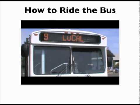 San Luis Obispo Regional Transit Authority Overview