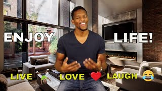 Inspirational Story Time | LIVE-LOVE-LAUGH