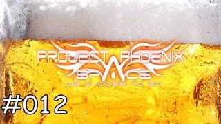 Minecraft ProjectPhoenix - E012 - Bier her, Bier her oder ich [deutsch]