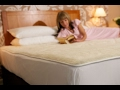 Wool Mattress Topper King Size for Cot Bed
