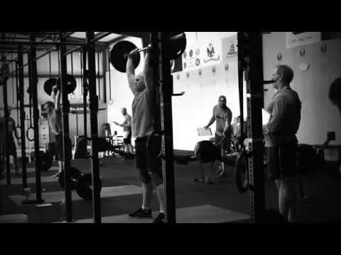CrossFit Wichita Falls 2015
