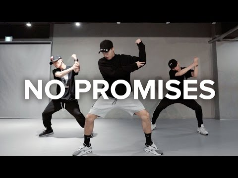 No Promises  Cheat Codes ft Demi Lovato  Junsun Yoo Choreography