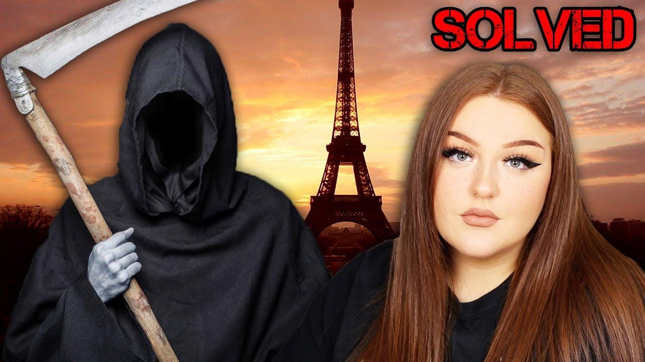 THE GRIM REAPER OF PARIS