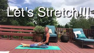 20 Minute PIYO Workout For A Strong, Lean Body