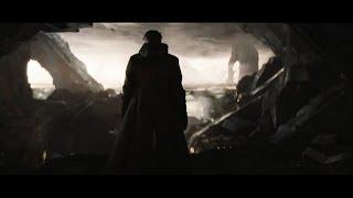 Стартрек: Возмездие   Star Trek Into Darkness — Русский трейлер #2 (2013)