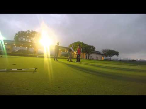 Macau SO Golf — Practice Day April 2016