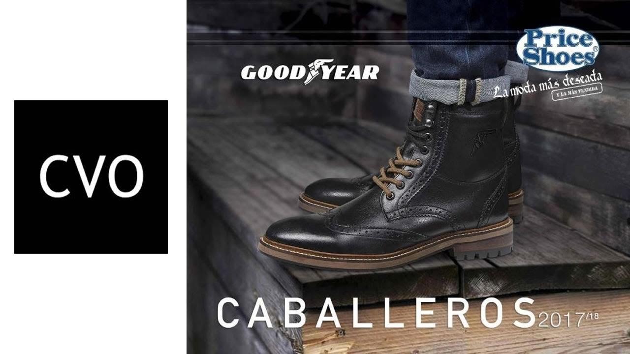 Catalogo Price Shoes Caballero