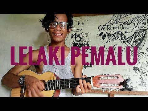 Lelaki Pemalu (first song) | #RejekiOrangJelek