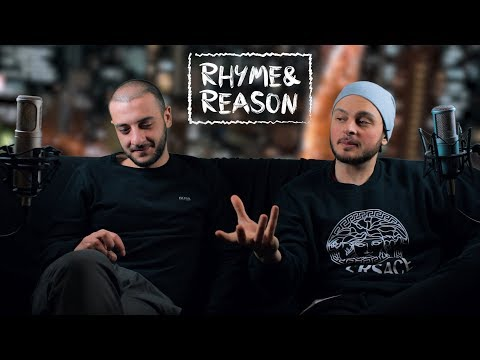 Rhyme & Reason -  Episode #1 ( PVP Battle, KayaKata, Birja Mafia, ამერიკული რელიზები)